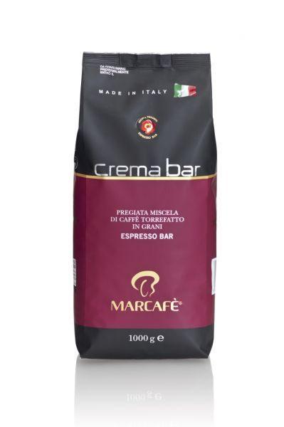Crema Bar