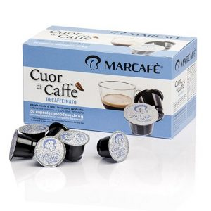 Coffee Pods and Capsule