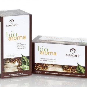 Pods Bio Aroma